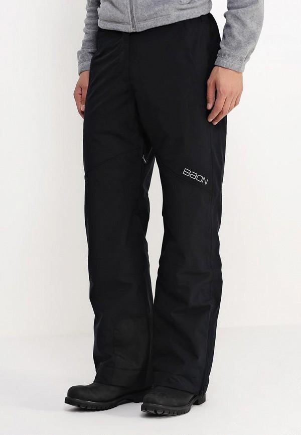 Мужские спортивные брюки Baon (Баон) B795903: изображение 3