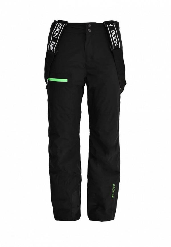 Мужские утепленные брюки Baon (Баон) B795906: изображение 1