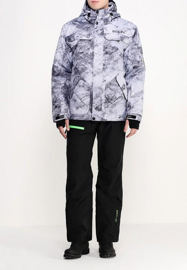 Мужские утепленные брюки Baon (Баон) B795906: изображение 2