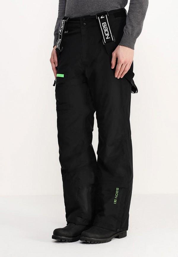 Мужские утепленные брюки Baon (Баон) B795906: изображение 3
