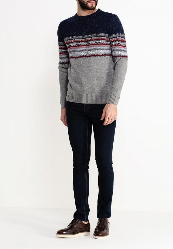 Пуловер Baon (Баон) B635515: изображение 3
