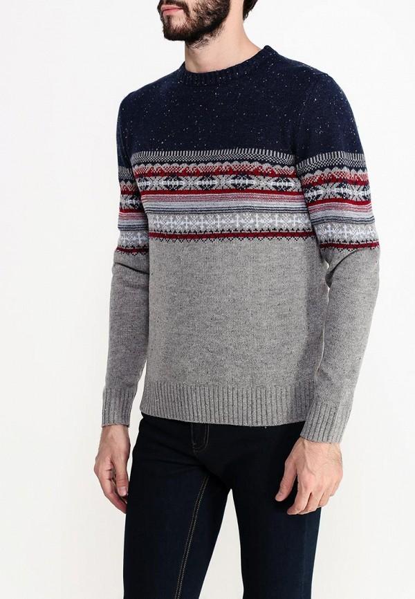 Пуловер Baon (Баон) B635515: изображение 4