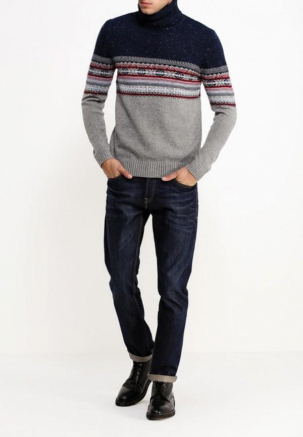 Пуловер Baon (Баон) B635520: изображение 3