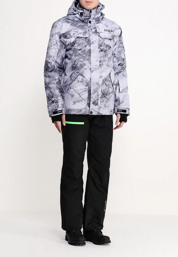 Мужская верхняя одежда Baon (Баон) B535901: изображение 2