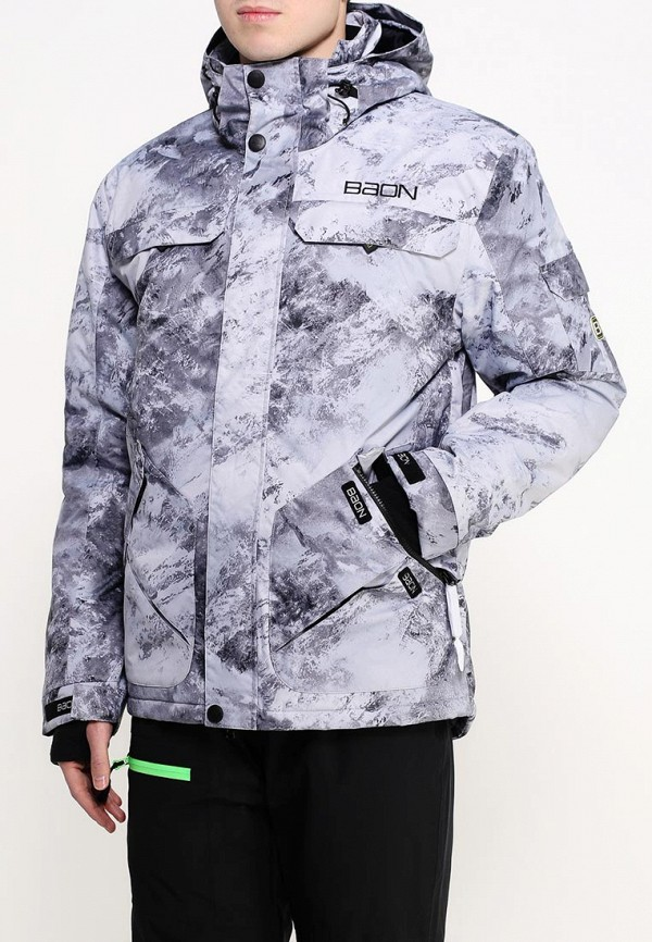 Мужская верхняя одежда Baon (Баон) B535901: изображение 3