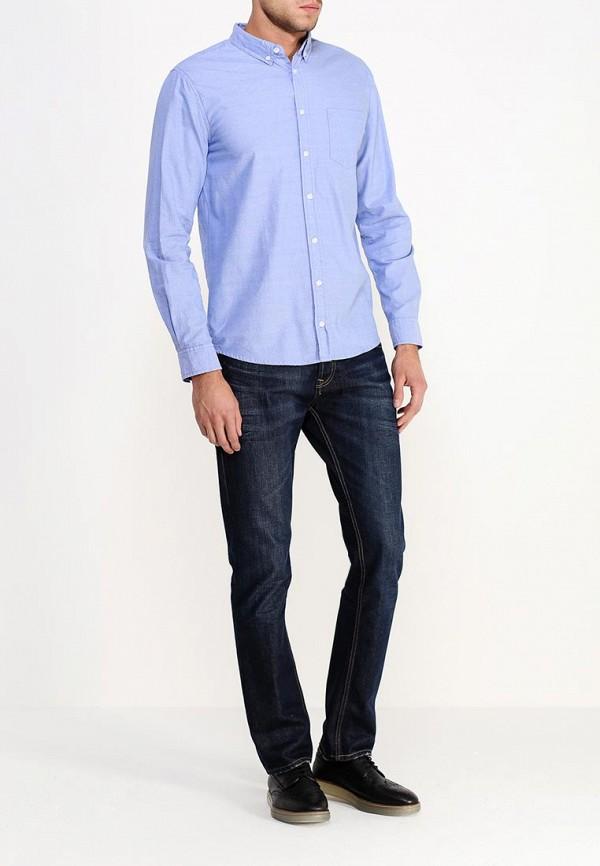 Рубашка с длинным рукавом Baon (Баон) B665504: изображение 2