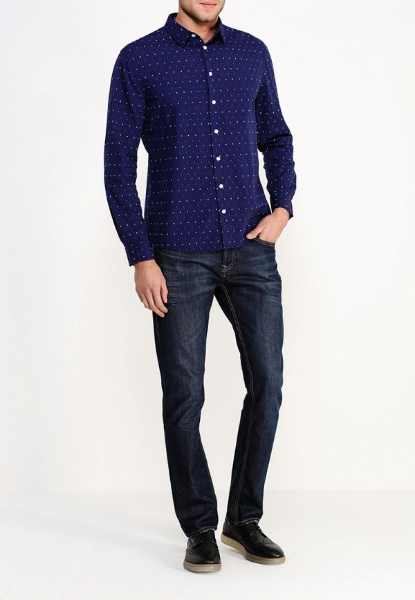 Рубашка с длинным рукавом Baon (Баон) B665506: изображение 2