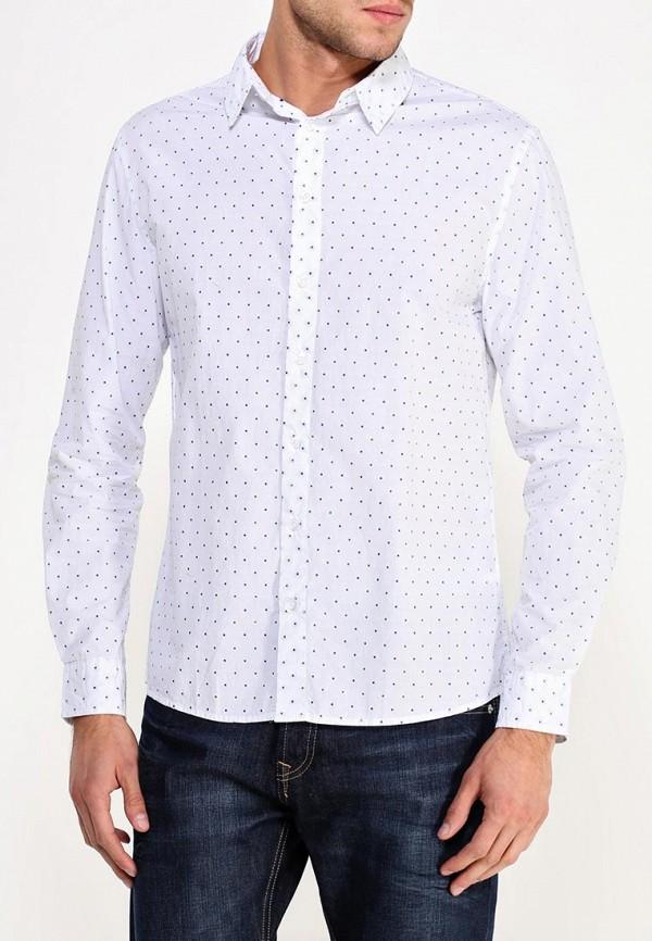 Рубашка с длинным рукавом Baon (Баон) B665506: изображение 3