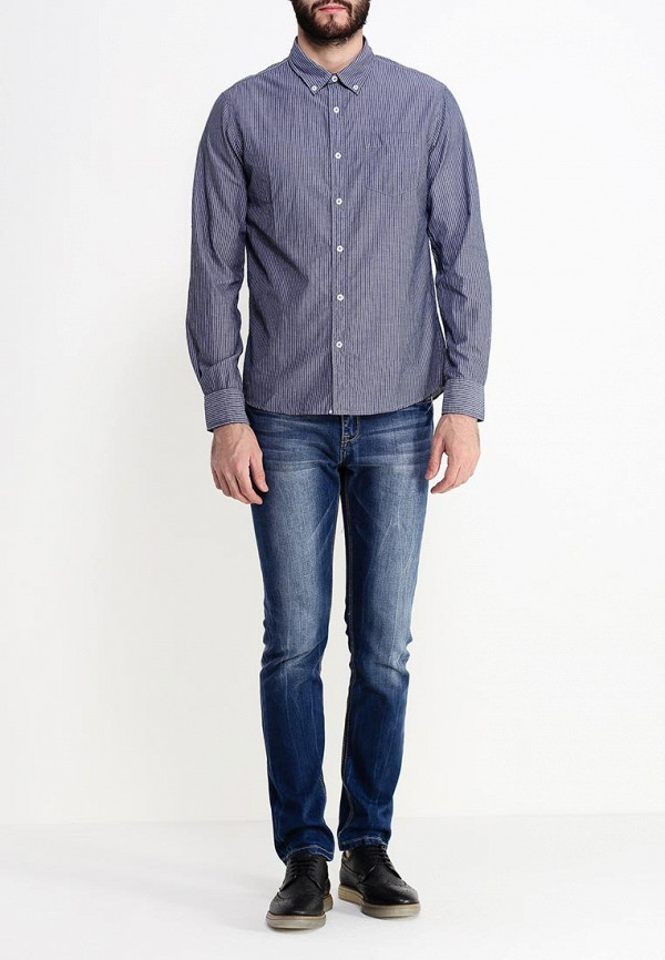 Рубашка с длинным рукавом Baon (Баон) B665515: изображение 3