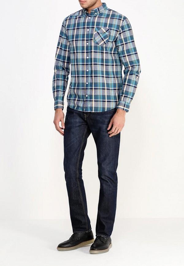 Рубашка с длинным рукавом Baon (Баон) B665507: изображение 2