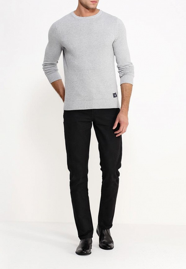 Мужские повседневные брюки Baon (Баон) B805505: изображение 2