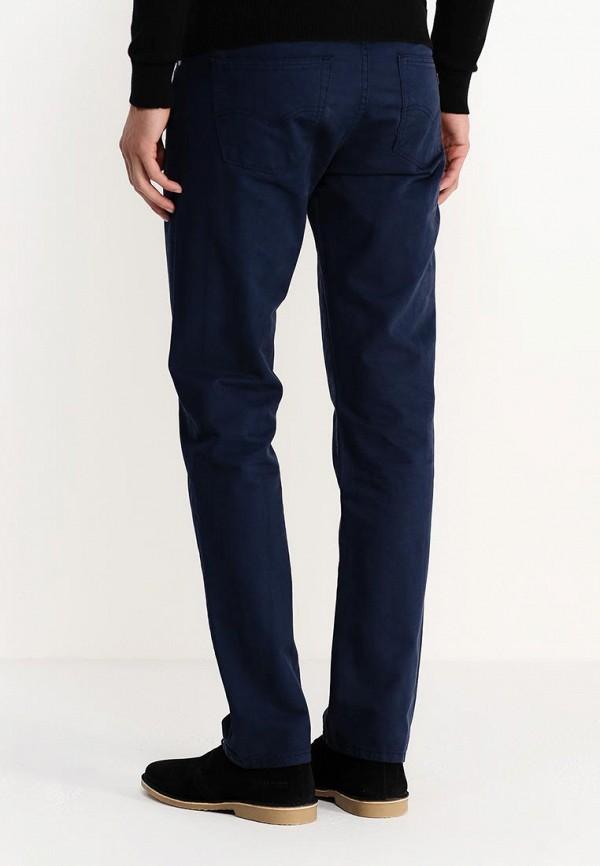 Мужские повседневные брюки Baon (Баон) B805505: изображение 4