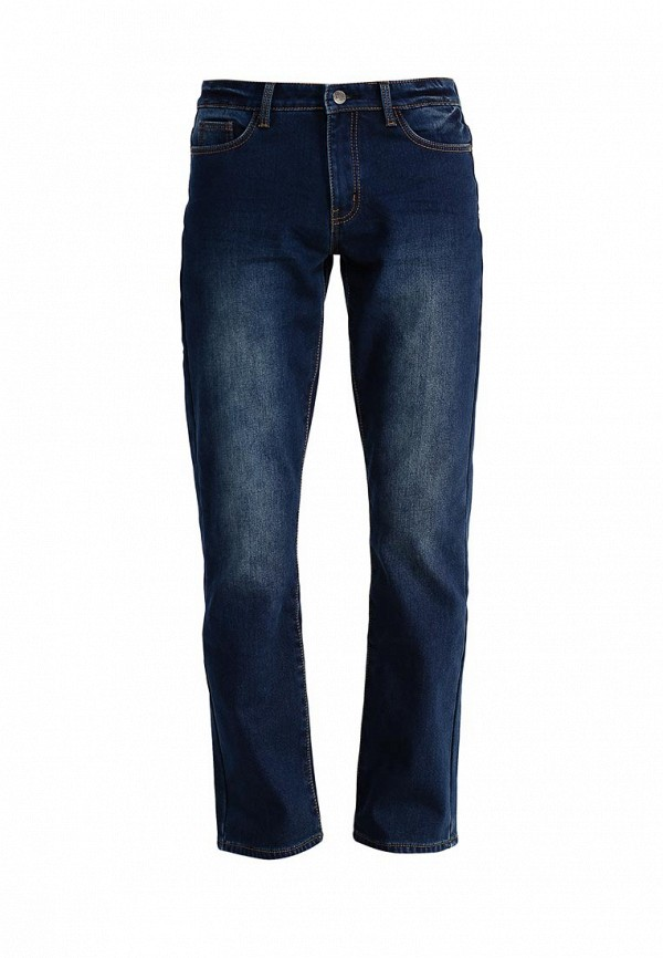 Мужские утепленные брюки Baon (Баон) B805510: изображение 1