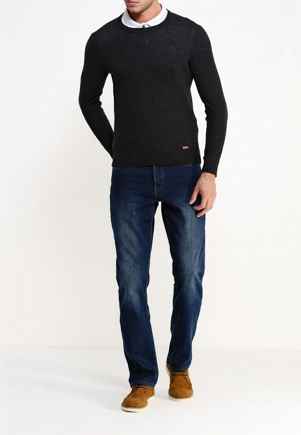 Мужские утепленные брюки Baon (Баон) B805510: изображение 2