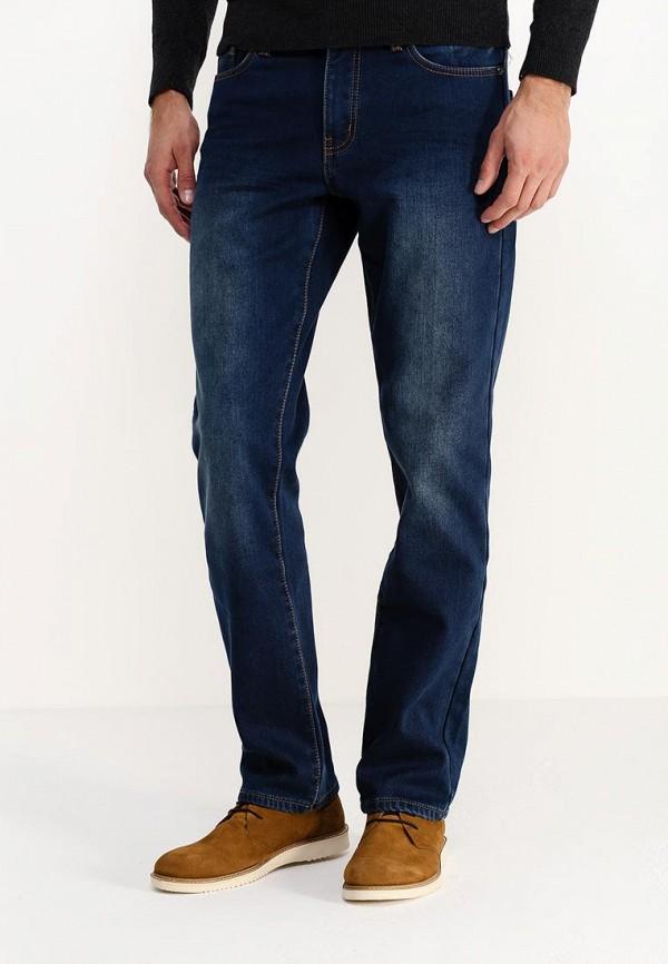 Мужские утепленные брюки Baon (Баон) B805510: изображение 3