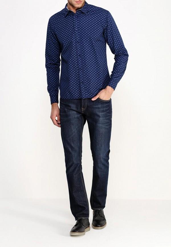 Рубашка с длинным рукавом Baon (Баон) B665521: изображение 2