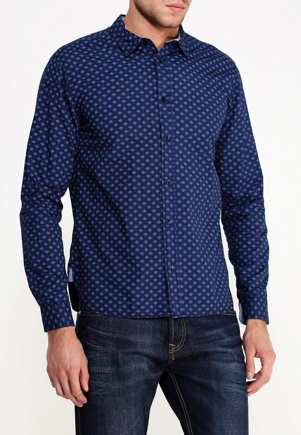 Рубашка с длинным рукавом Baon (Баон) B665521: изображение 3
