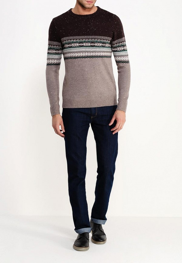 Пуловер Baon (Баон) B635515: изображение 2