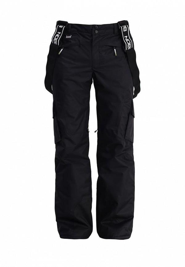 Мужские утепленные брюки Baon (Баон) B795901: изображение 1