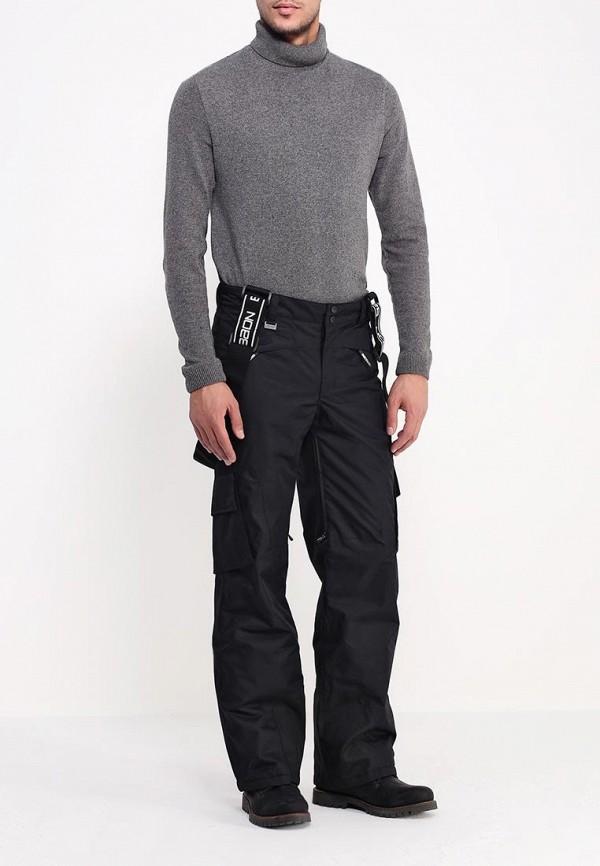 Мужские утепленные брюки Baon (Баон) B795901: изображение 2