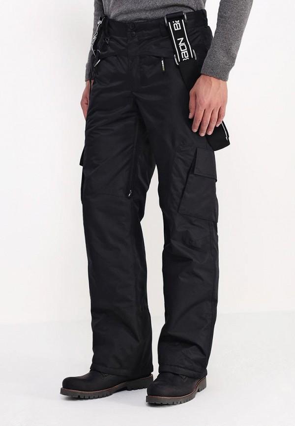 Мужские утепленные брюки Baon (Баон) B795901: изображение 3