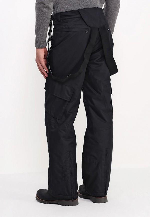 Мужские утепленные брюки Baon (Баон) B795901: изображение 4