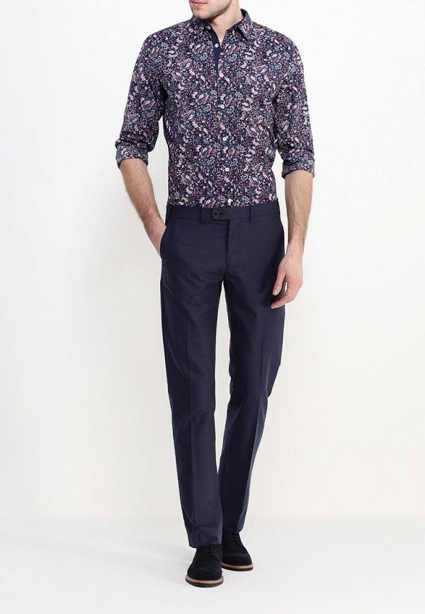 Мужские классические брюки Baon (Баон) B796002: изображение 2
