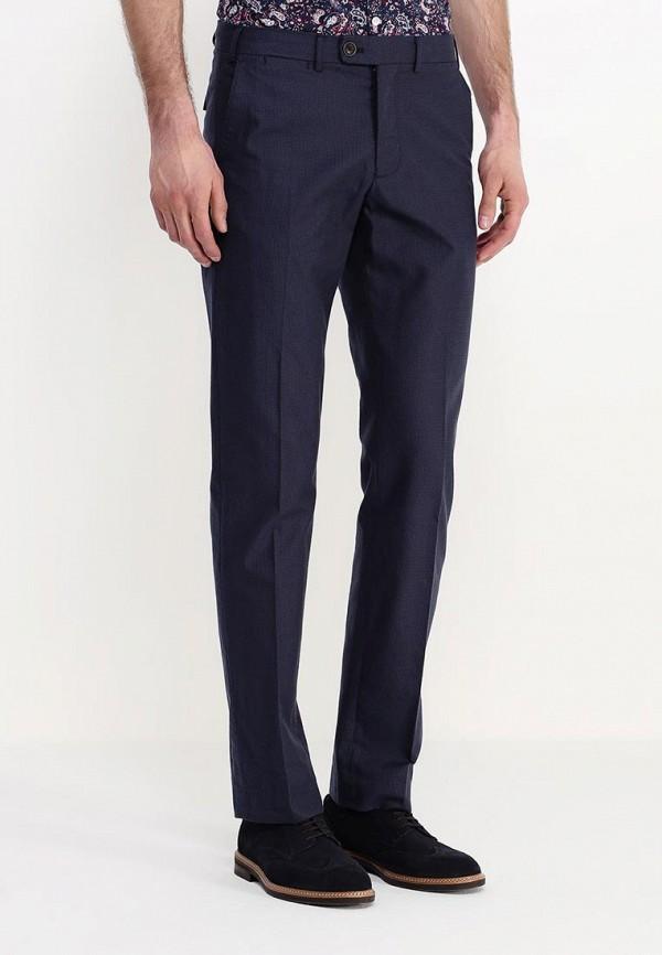 Мужские классические брюки Baon (Баон) B796002: изображение 3