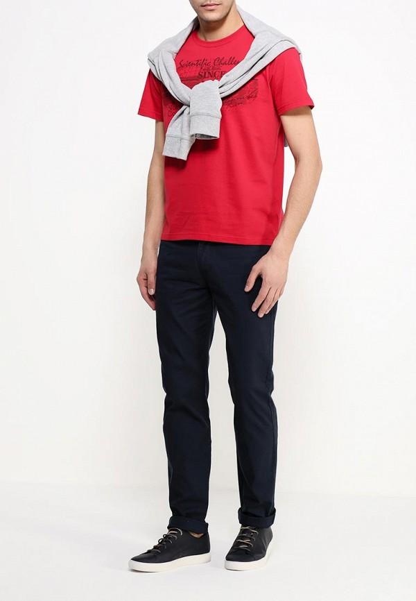 Мужские повседневные брюки Baon (Баон) B796003: изображение 2