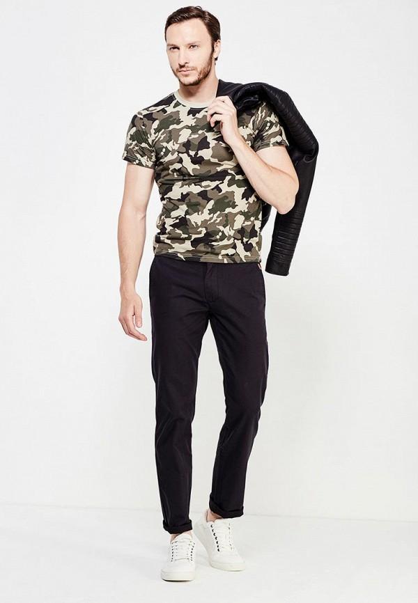Мужские повседневные брюки Baon (Баон) B796004: изображение 4