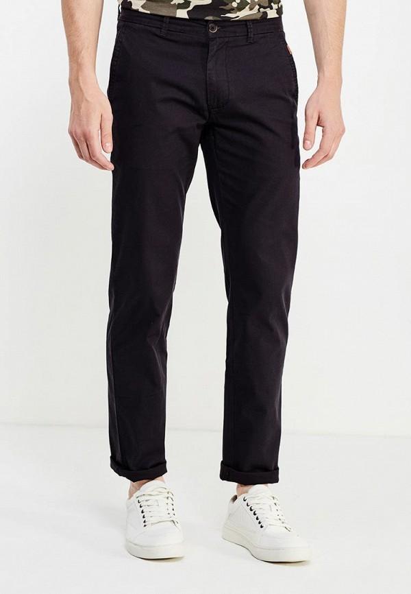 Мужские повседневные брюки Baon (Баон) B796004: изображение 6