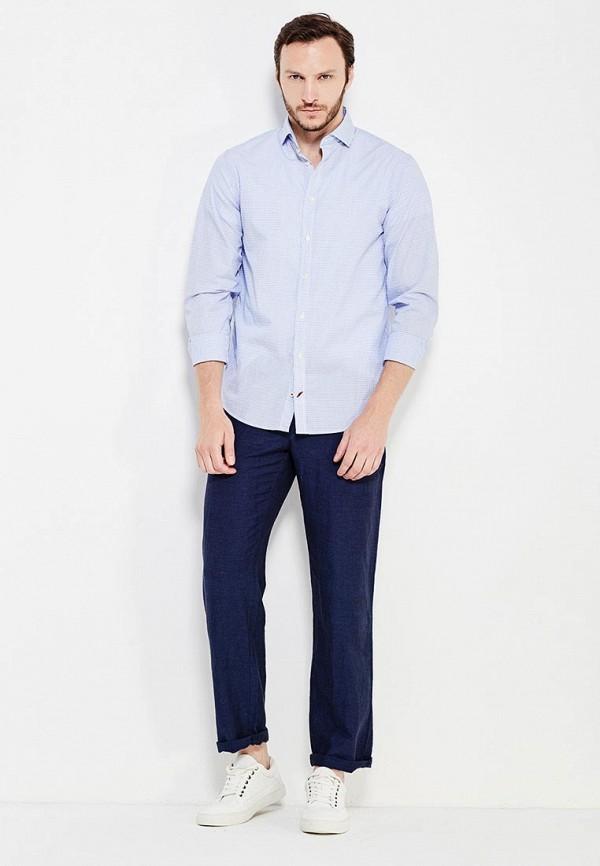 Мужские повседневные брюки Baon (Баон) B796012: изображение 4