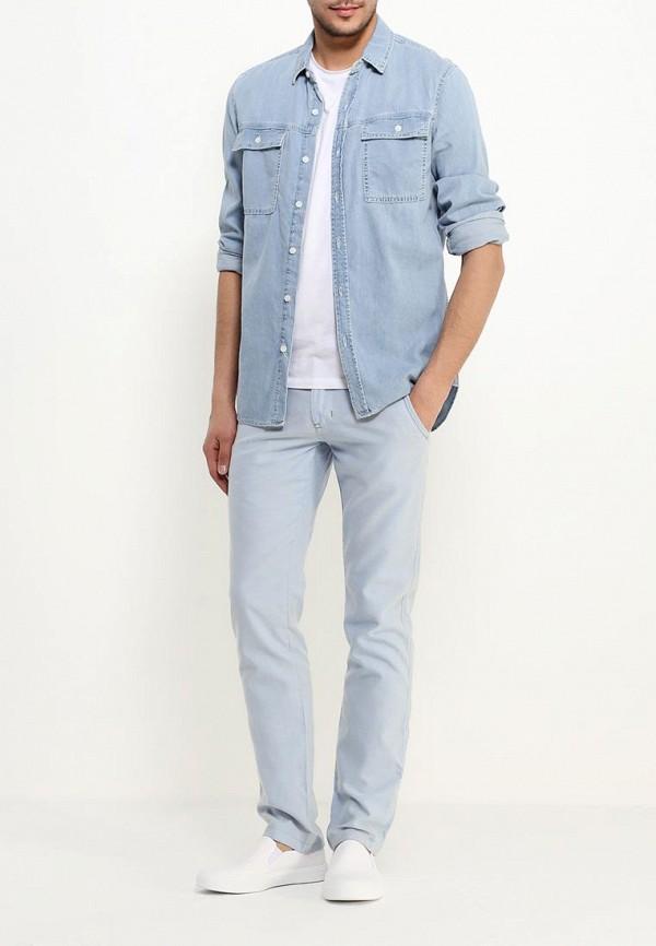 Мужские повседневные брюки Baon (Баон) B796017: изображение 2