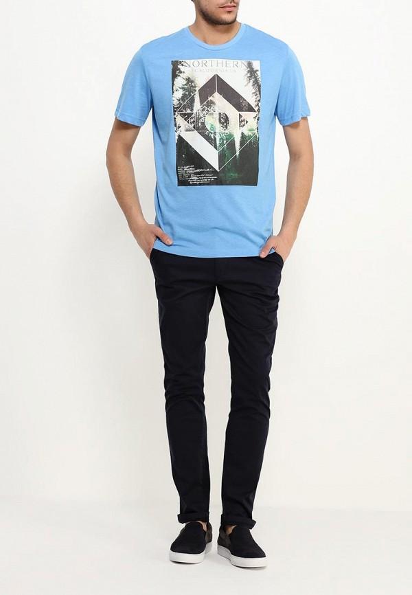 Мужские повседневные брюки Baon (Баон) B796018: изображение 2