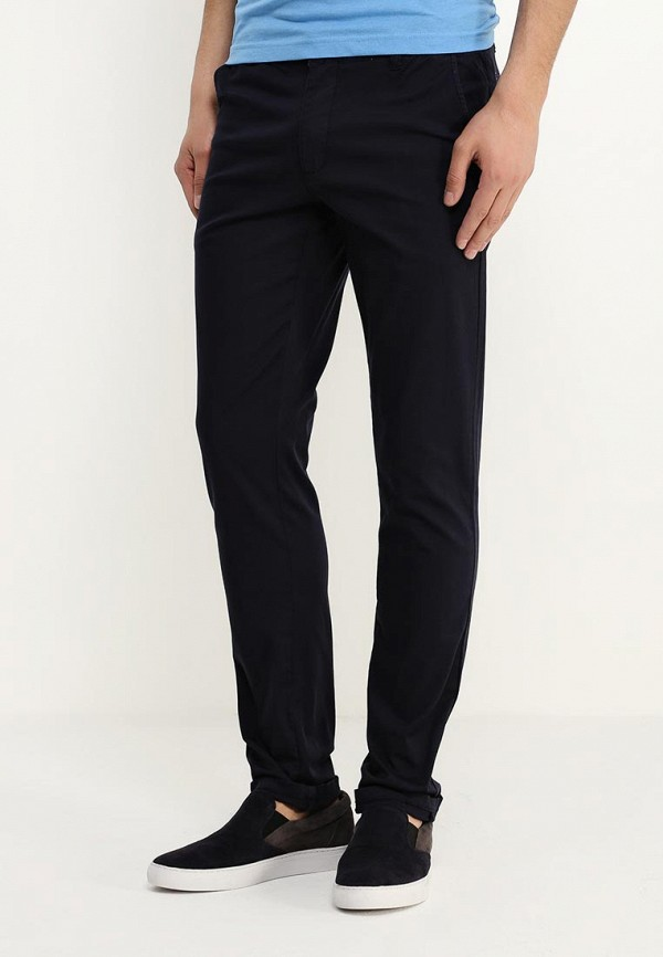 Мужские повседневные брюки Baon (Баон) B796018: изображение 3