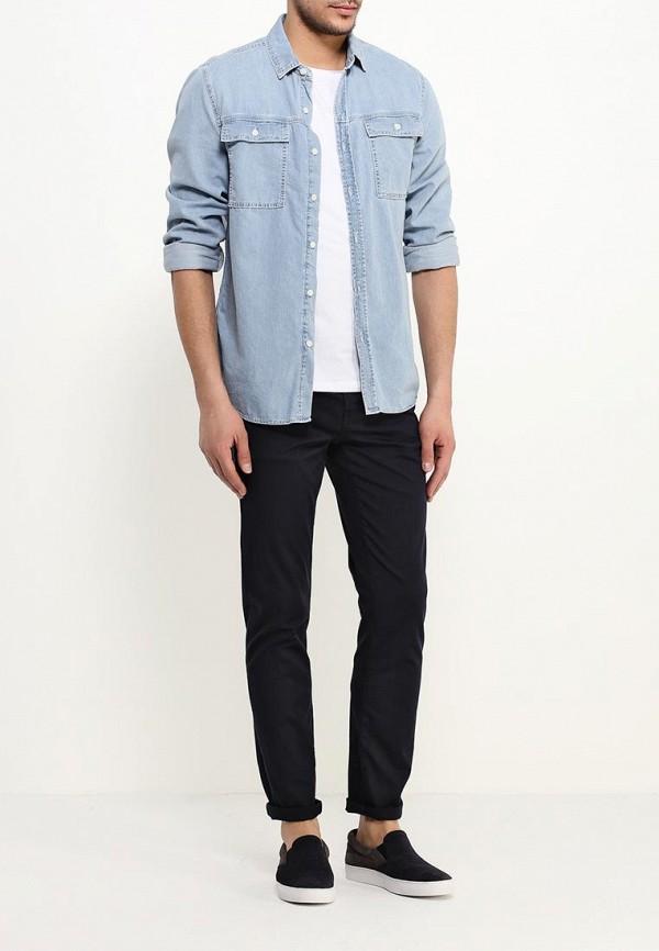 Мужские повседневные брюки Baon (Баон) B796020: изображение 2