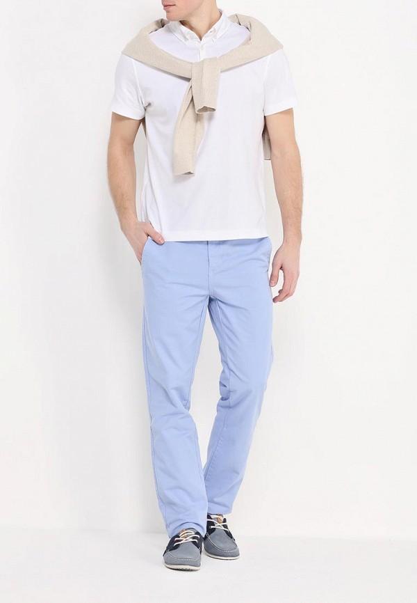 Мужские повседневные брюки Baon (Баон) B796021: изображение 2