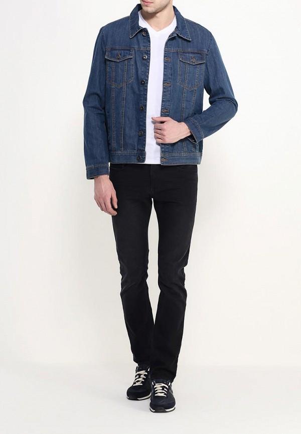 Джинсовая куртка Baon (Баон) B605017: изображение 2