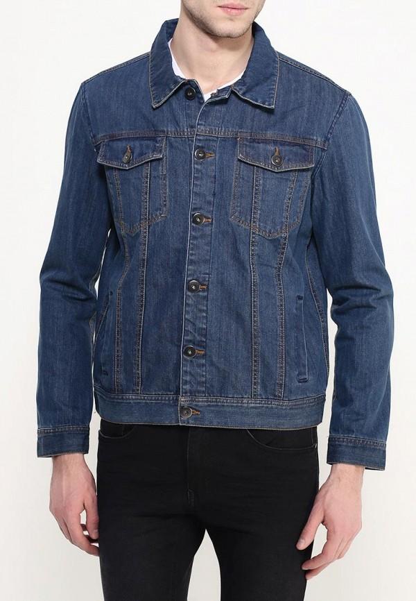 Джинсовая куртка Baon (Баон) B605017: изображение 3