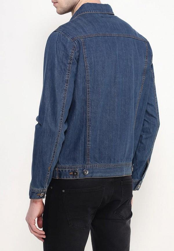 Джинсовая куртка Baon (Баон) B605017: изображение 4