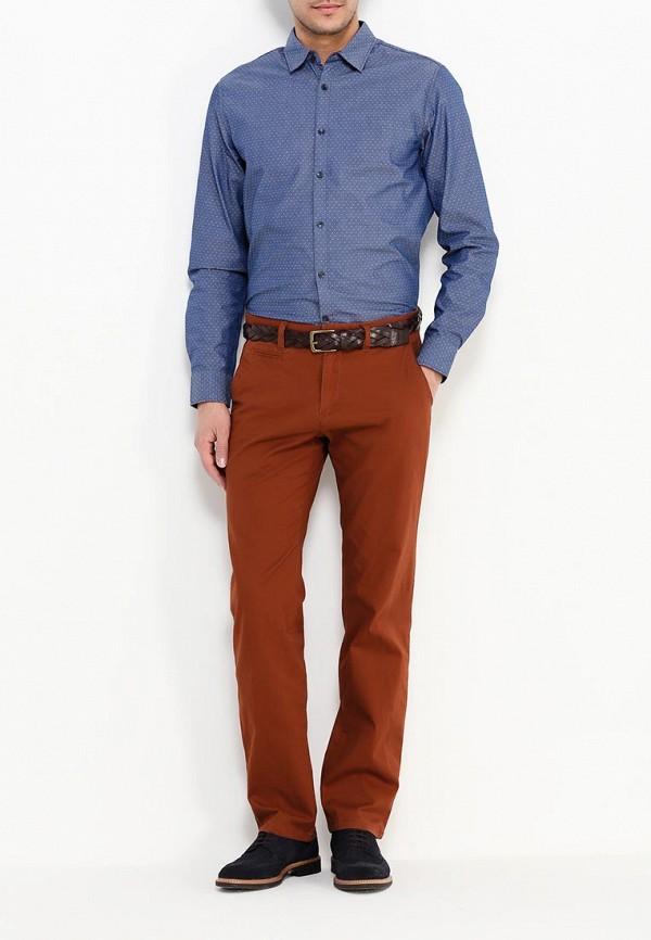 Рубашка с длинным рукавом Baon (Баон) B676001: изображение 2
