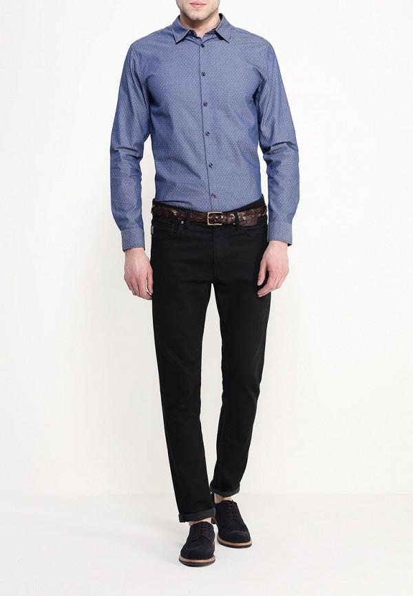 Рубашка с длинным рукавом Baon (Баон) B676001: изображение 3