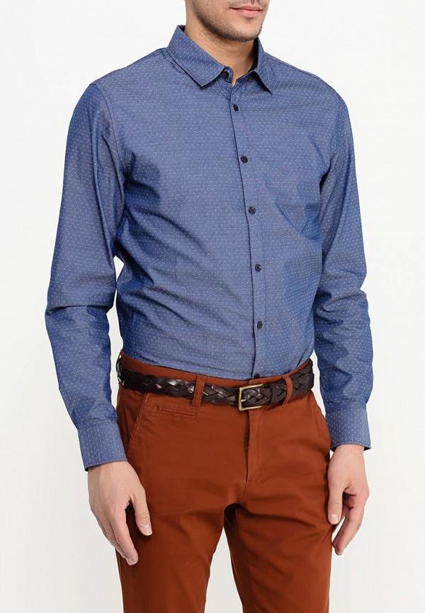 Рубашка с длинным рукавом Baon (Баон) B676001: изображение 4