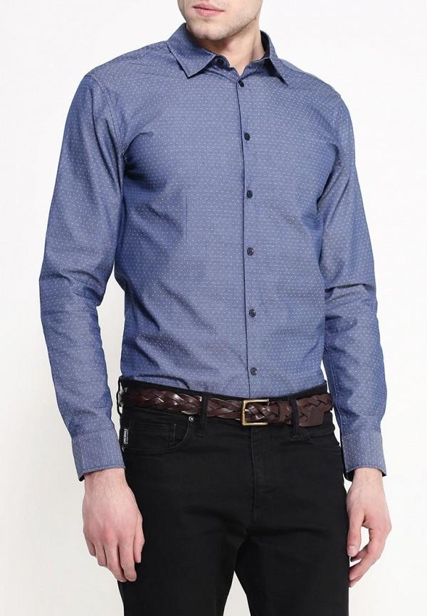 Рубашка с длинным рукавом Baon (Баон) B676001: изображение 5