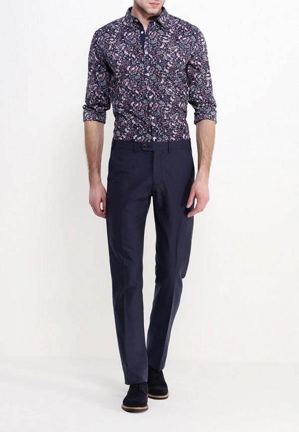 Рубашка с длинным рукавом Baon (Баон) B676004: изображение 3