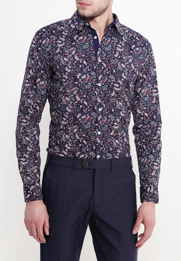 Рубашка с длинным рукавом Baon (Баон) B676004: изображение 4