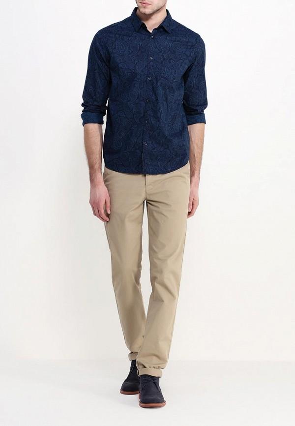 Рубашка с длинным рукавом Baon (Баон) B676005: изображение 3