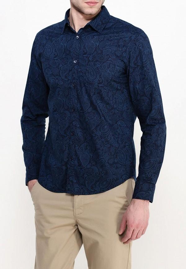 Рубашка с длинным рукавом Baon (Баон) B676005: изображение 4