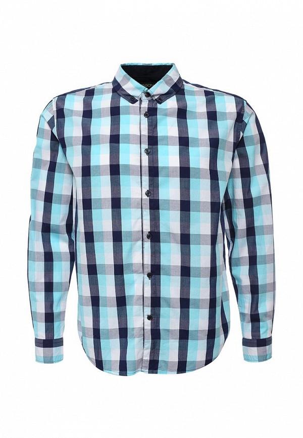 Рубашка с длинным рукавом Baon (Баон) B676006: изображение 1