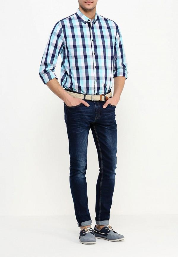 Рубашка с длинным рукавом Baon (Баон) B676006: изображение 2